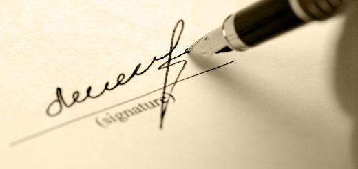 Подписано соглашение в защиту прав потребителей