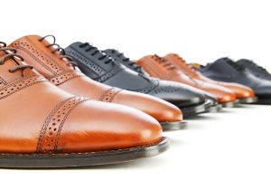 Экспертиза брака обуви