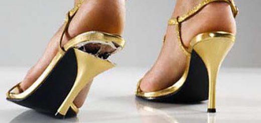 Экспертиза некачественной обуви
