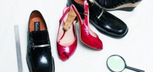 Экспертиза обувных товаров