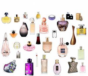 Экспертиза парфюмерно-косметических товаров