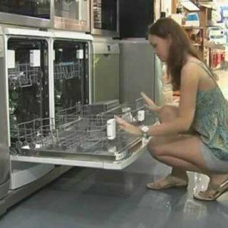 Экспертиза посудомоечных машин