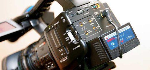 Как провести экспертизу видеокамеры