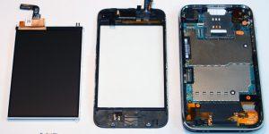 Как выполняется проверка качества смартфона при экспертизе