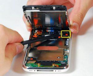Куда обратиться, чтобы выполнить экспертизу айфона