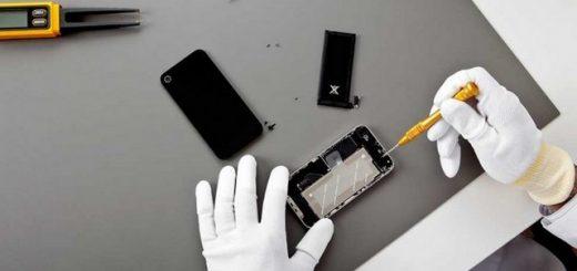 Независимая экспертиза айфона