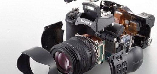 Независимая экспертиза фотоаппарата