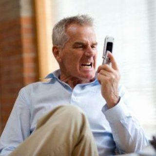Сдача телефона на экспертизу