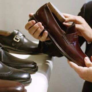 Товарная экспертиза обуви