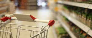 Товарная экспертиза продовольственных товаров