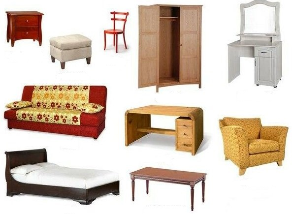 Сколько стоит экспертиза мебели?