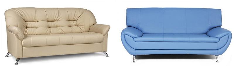 Экспертиза дивана из экокожи