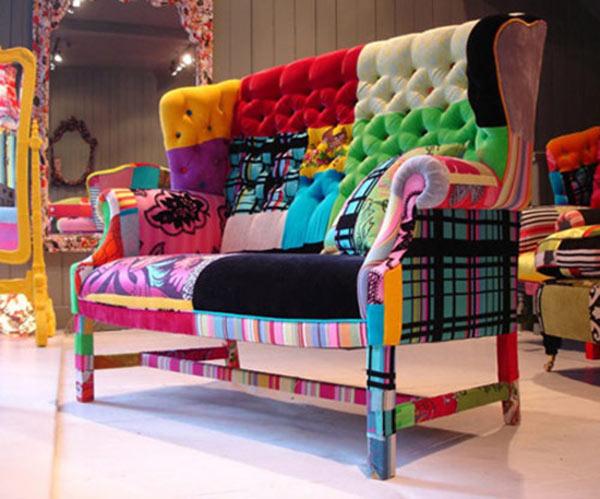 Экспертиза ткани дивана