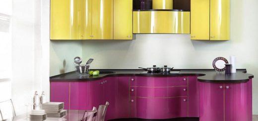 Экспертиза кухонного гарнитура: цена и ее оправданность