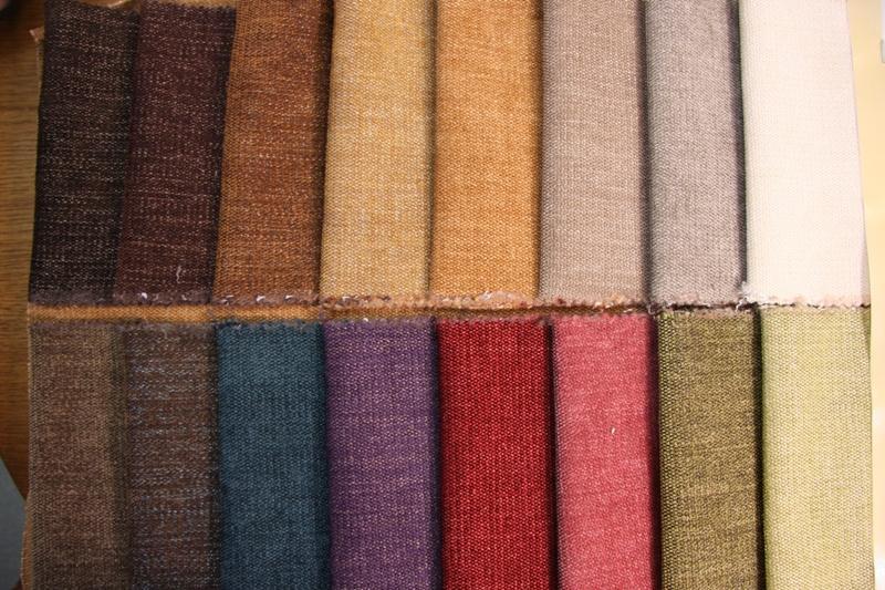 Экспертиза мебельной ткани