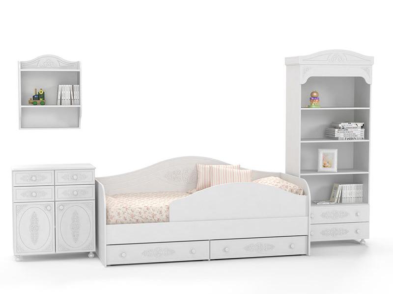 Как выбрать экологически безопасную детскую мебель