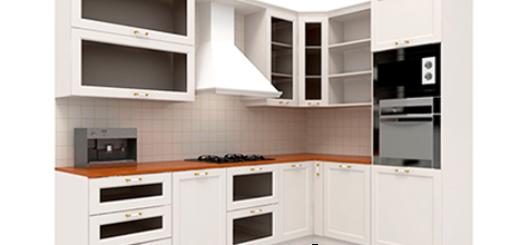 Независимая экспертиза кухонной мебели