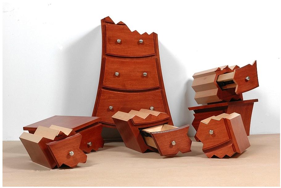 Как проводится экспертиза качества мебели?
