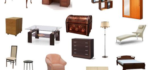 Органолептическая экспертиза мебели
