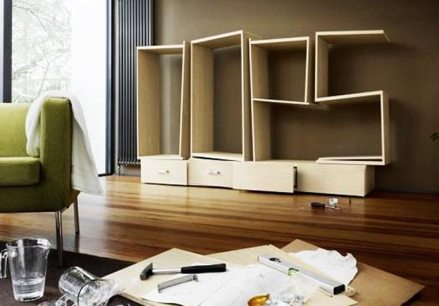 Экспертиза мебели в Москве: материалы