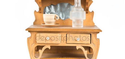 Экспертиза мебели на формальдегид