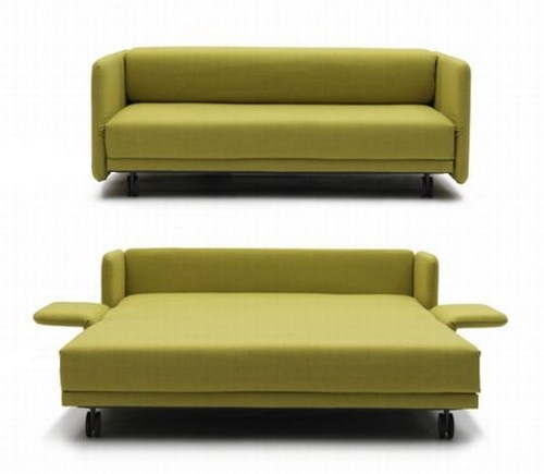 Экспертиза качества диван-кровати: подробности