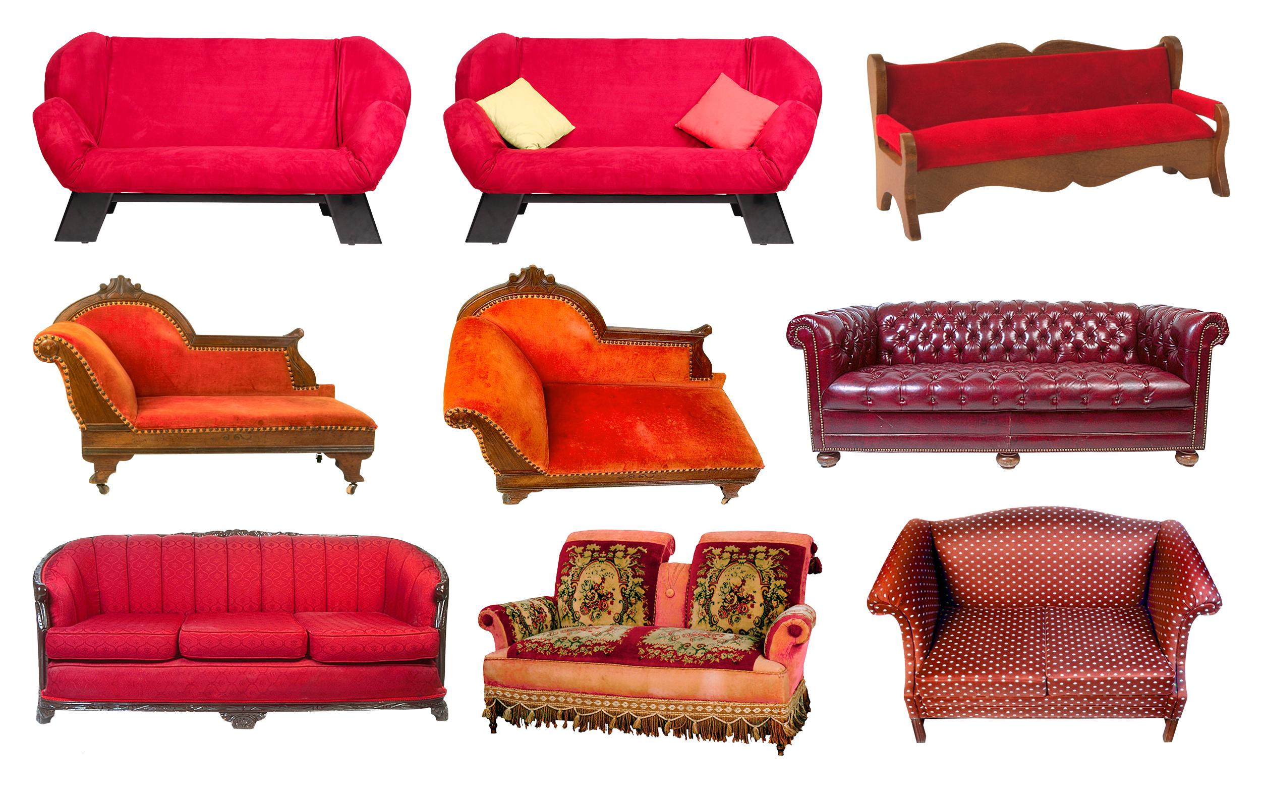 Экспертиза мебели при наличии запаха от дивана