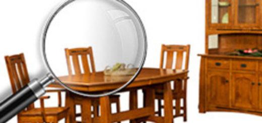 Независимая мебельная экспертиза