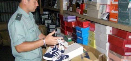 Таможенная экспертиза обуви