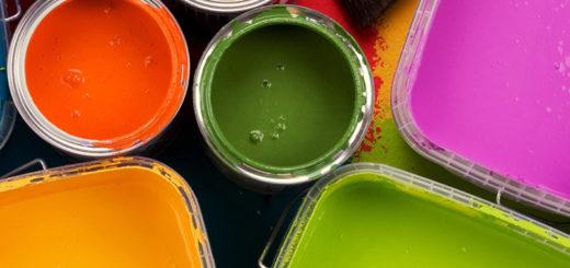 Таможенная экспертиза лакокрасочных материалов