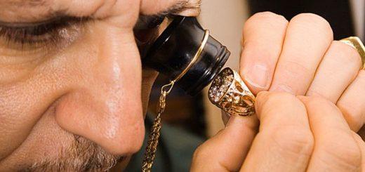 Таможенная экспертиза золота